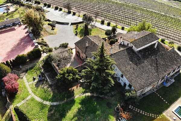 Cottage in L'Alt Penedès