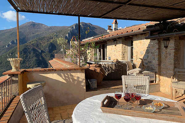 Holiday home in Camaiore