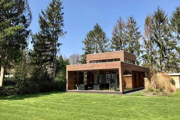 Sommerhus i Enter