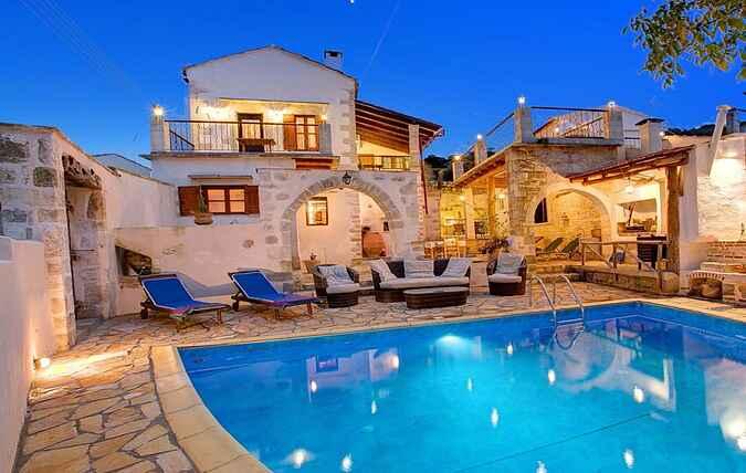 Villa mh68202