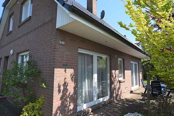 Sommerhus i Wiek