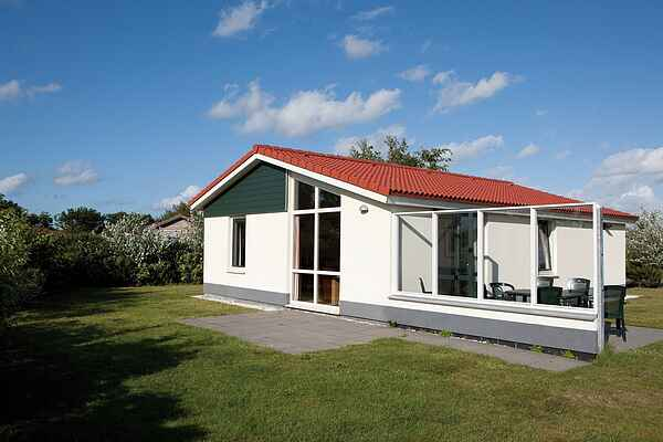 Bungalow i Hollum