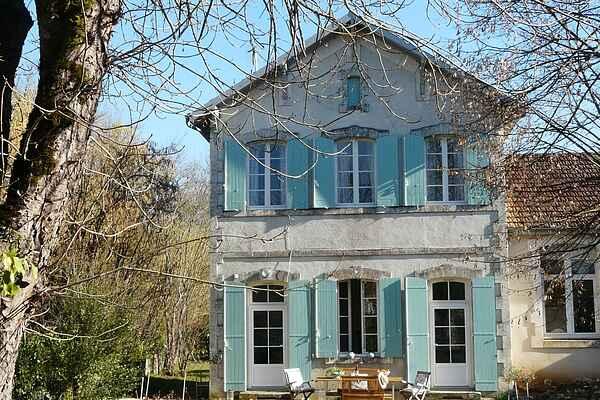Sommerhus i Cassagnes