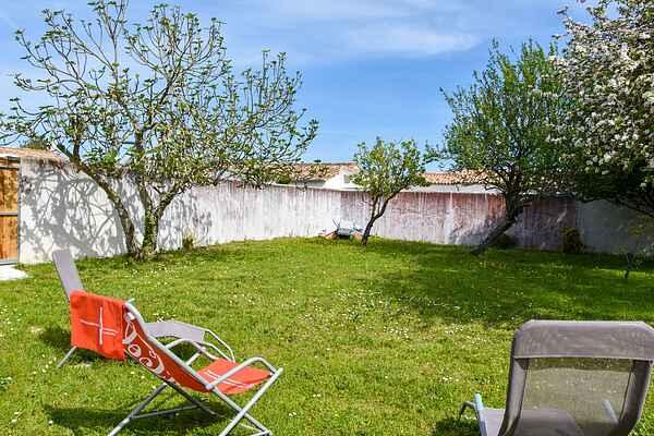 Sommerhus i Loix