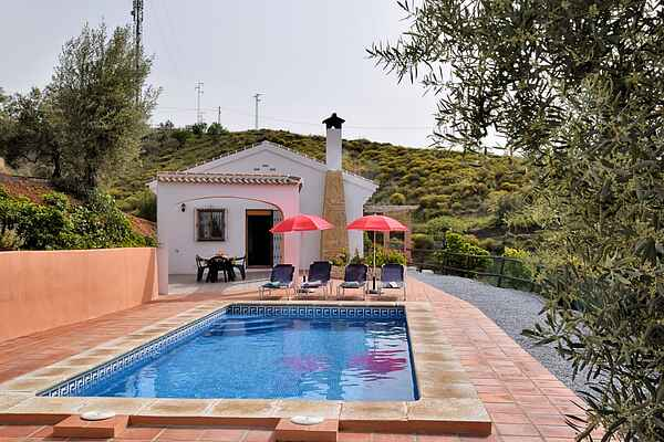 Cottage in Canillas de Albaida