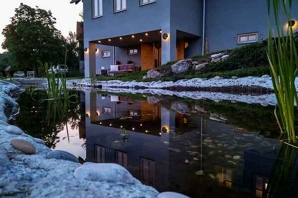 Sommerhus i Vrbovsko
