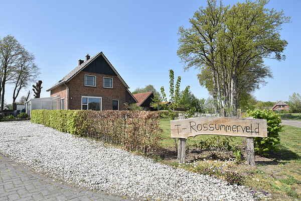 Sommerhus i Rossum