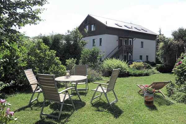Sommerhus i Rerik