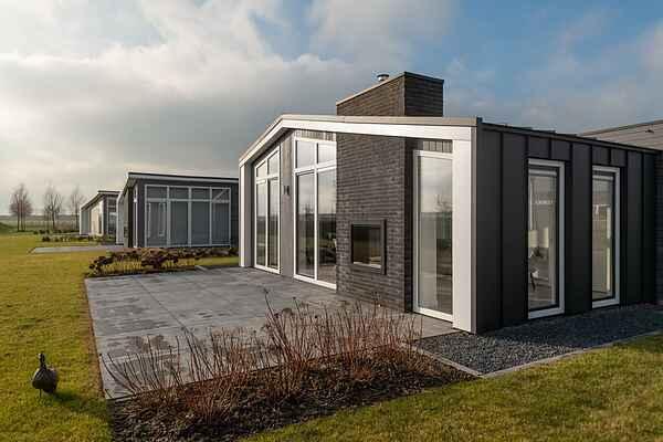 Sommerhus i Wemeldinge