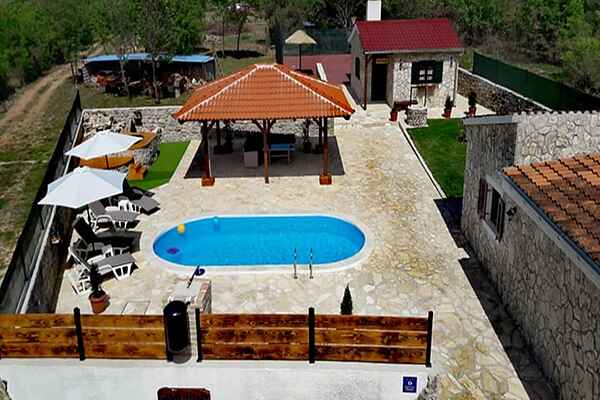 Holiday home in Zemunik Donji