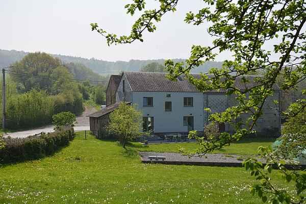 Sommerhus i Hotton