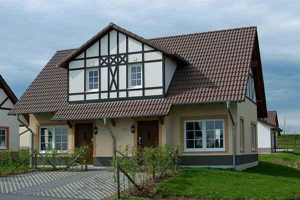 Sommerhus i Bremm
