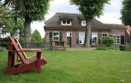 Casa rural mh32194