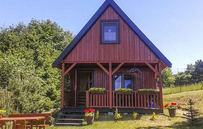 Holiday home mh68509