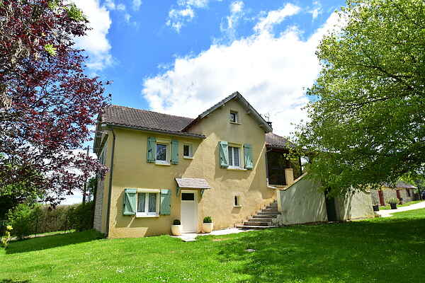 Holiday home in Salviac