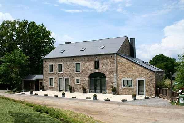 Sommerhus i Érezée