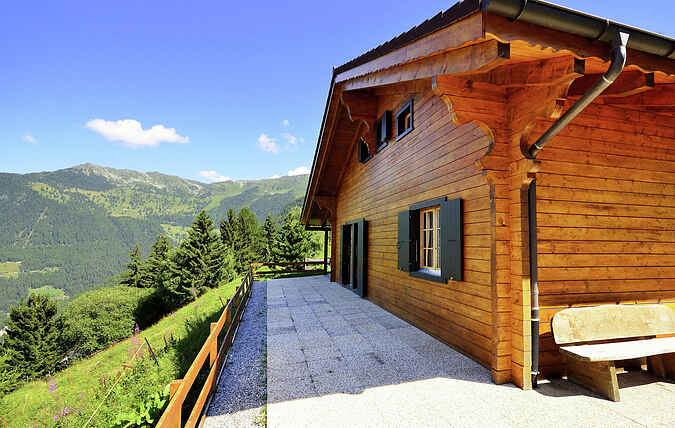 Holiday home mh20677