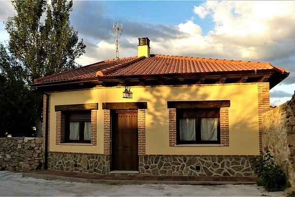 Sommerhus i Ávila