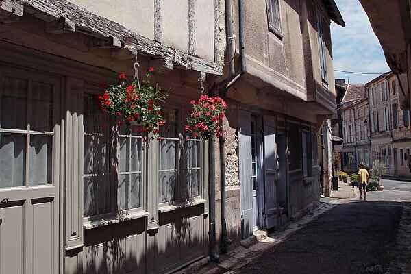 Holiday home in Saint-Aubin-de-Lanquais
