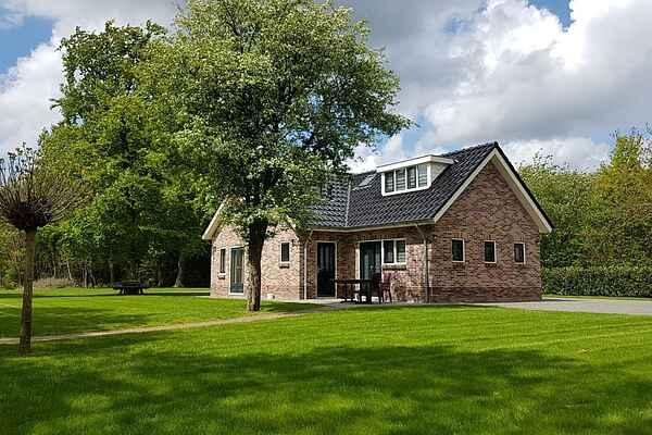 Sommerhus i Lieveren