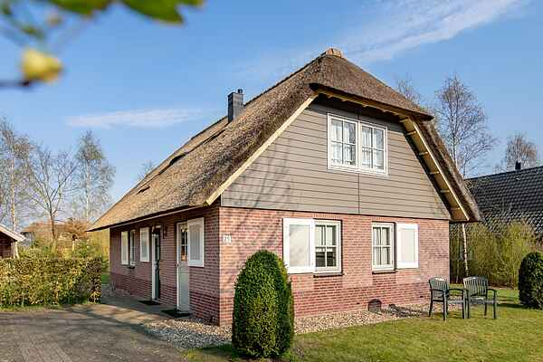 Farm house in Appelscha
