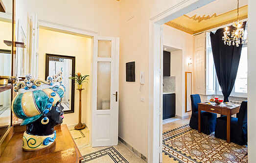 Apartment mh68693