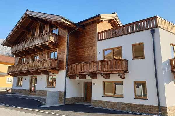 Hytte i Neukirchen am Großvenediger