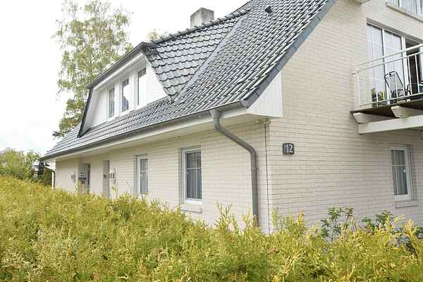 Apartment in Zingst