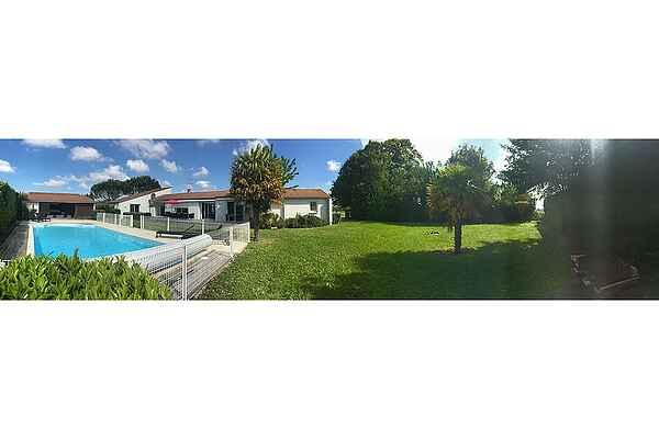 Villa i Marignac