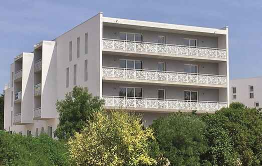 Apartment mh68738