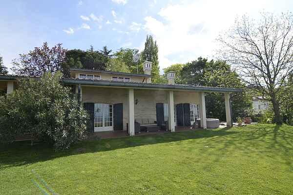 Villa in Gemmano
