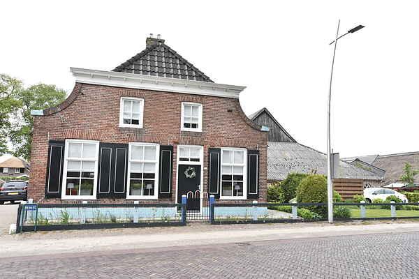 Gårdhus i Staphorst