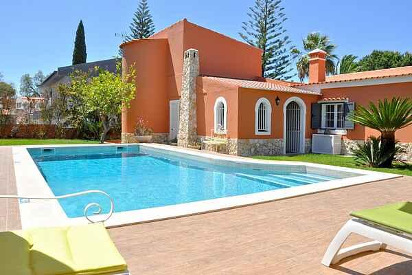 Villa in Vilamoura