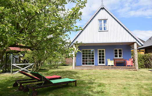 Holiday home mh68802