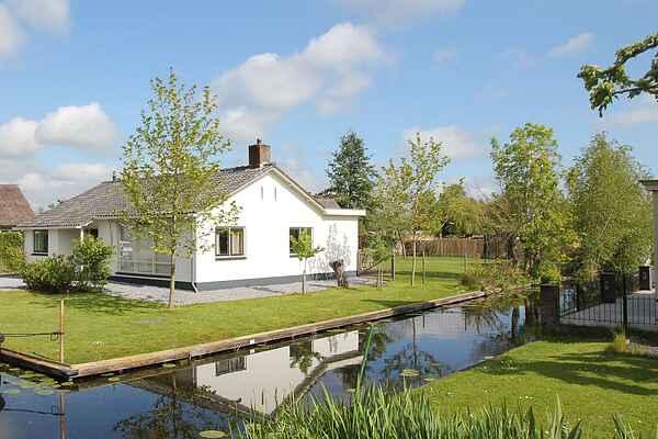 Sommerhus i Vinkeveen