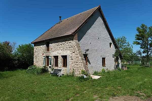 Sommerhus i Ars-les-Favets