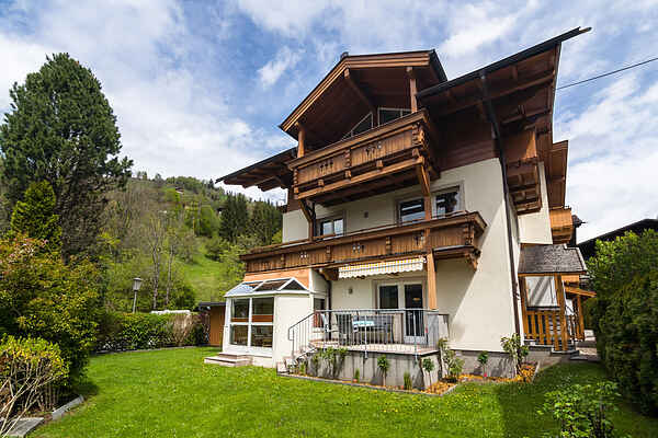 Villa i Zell am See