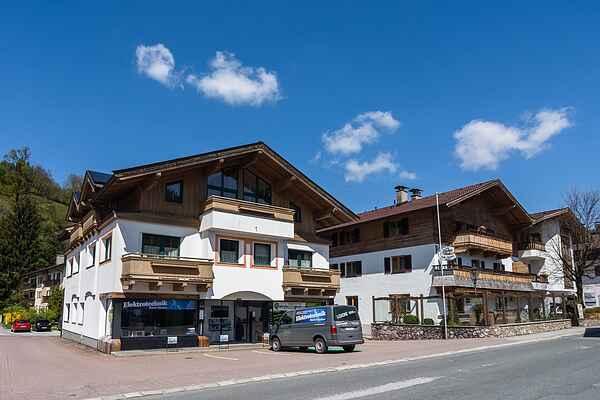 Apartment in Lauterbach