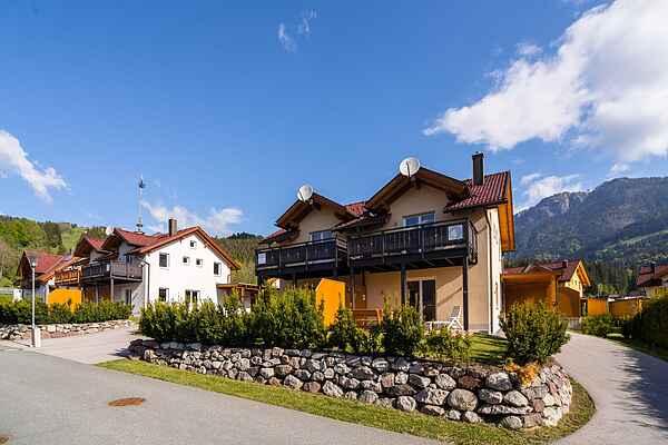 Cottage in Gemeinde Kötschach-Mauthen