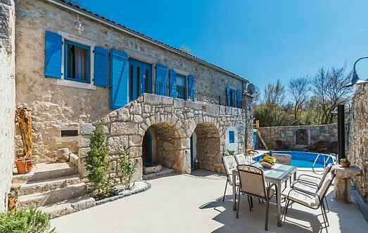 Holiday home mh68932