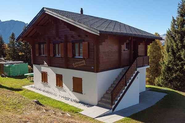 Holiday home in Termen