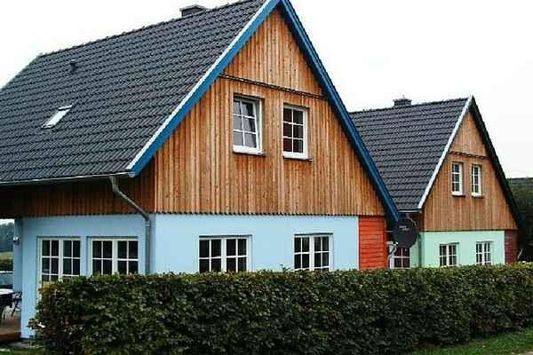 Holiday home in Kägsdorf