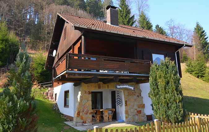 Holiday home mh21622