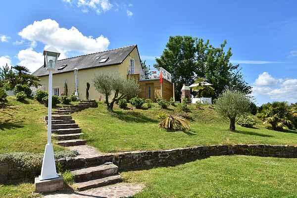 Sommerhus i Saint-Martin-d'Audouville