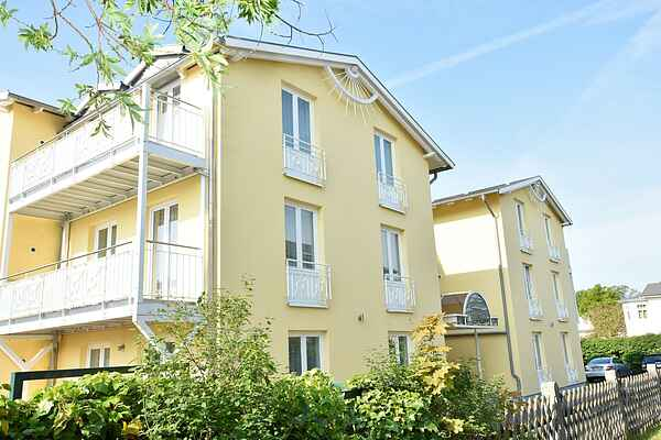 Apartment in Sellin
