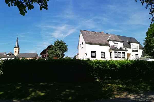 Ferielejlighed i Trittenheim