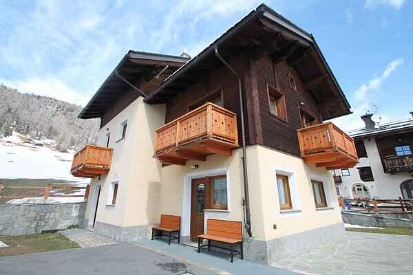 Sommerhus i Livigno