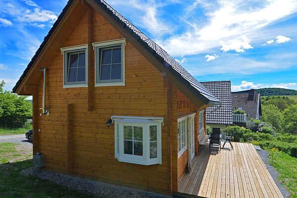 Sommerhus i Wissinghausen