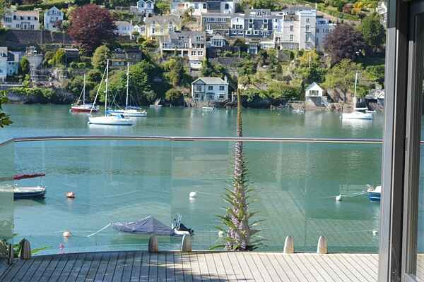 Holiday home in Kingswear