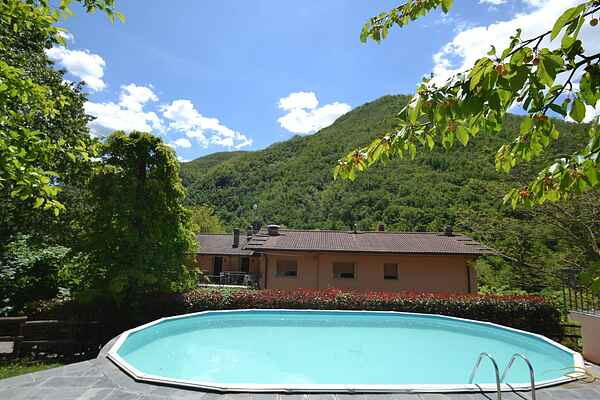 Holiday home in Piteglio